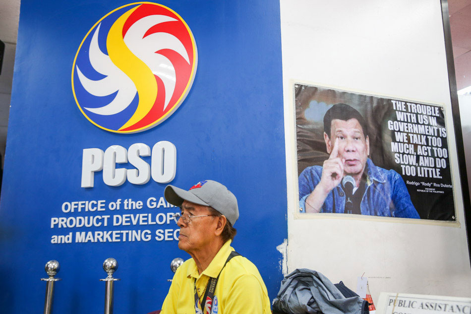 Gov't eyes automation of small-town lottery to address corruption: PCSO