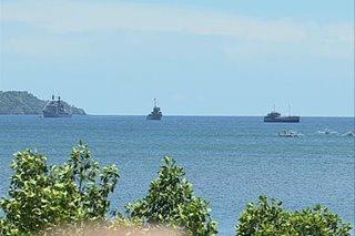2 Chinese caught taking photos inside PH Navy facility in Palawan
