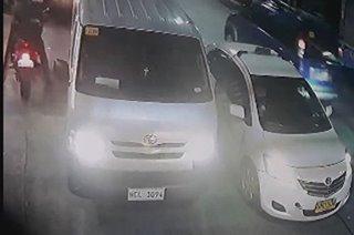 Taxi driver huli sa 'panghoholdap' sa 2 Chinese na pasahero