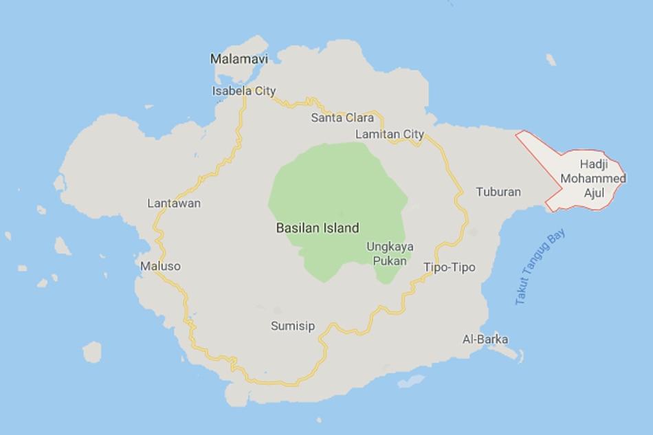 3 killed in Basilan raid