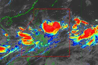 PAGASA: Hanna to strengthen into severe tropical storm
