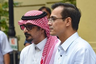 Isko plans to build first Islamic cemetery in Manila