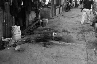 Magkaibigan patay sa pananaksak sa Zamboanga City