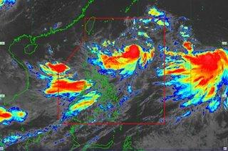 Hanna intensifies into severe tropical storm: PAGASA
