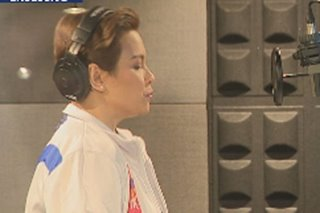 Lea Salonga napiling umawit ng SEA Games theme song