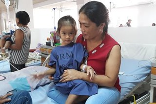 Indigent patients find help for surgeries in Tagum City medical mission