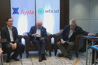 Ayala CEO renews calls for new Metro Manila water supply source