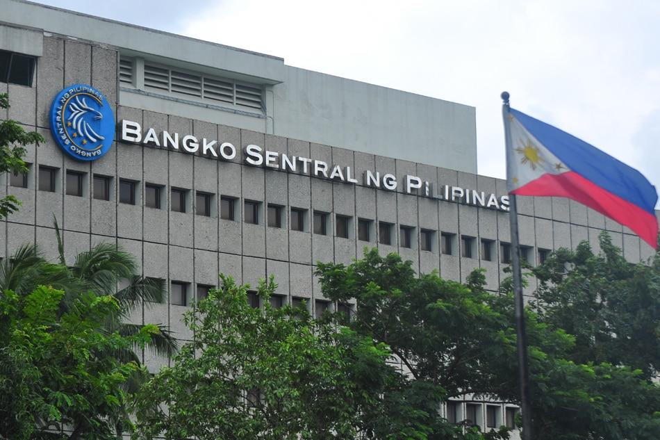 Bangko Sentral says ATM fee hikes need its approval
