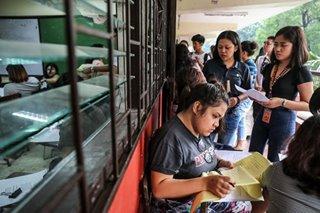 Activism or subversion? Kabataan solon rejects police presence in schools