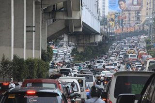 Metro Manila traffic congestion causing 'social consequences': ADB official
