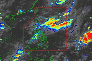 PAGASA sees fair weather over most parts of PH
