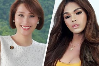 'Babagsak ba ang langit?' Transgender solon blasts discrimination vs trans woman