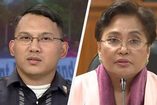Cardema accuses Guanzon of asking for money, favors