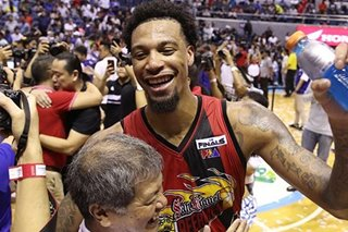 PBA: Chris McCullough determinadong magpa-naturalize, lumaro sa Gilas