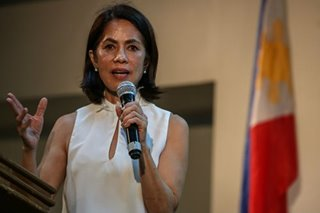 PROFILE: Gina Lopez, Earth Warrior