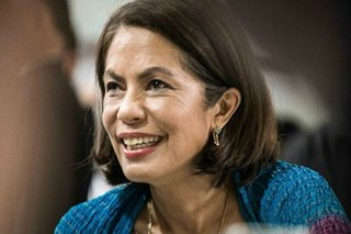 'God has put me in a place': Gina Lopez spent last weeks with family, work