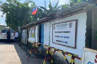 Police station sa Legazpi pinagbabaril, hinagisan ng granada