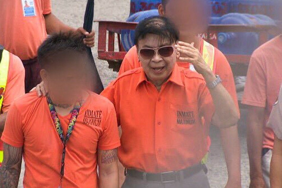 NUPL: Sanchez not eligible for early release due to violations in prison