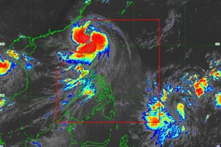 Taiwan-bound 'Ineng' still affecting extreme northern PH: PAGASA