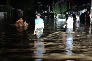 Davao City Council OKs P50-M calamity fund for flood-hit barangays