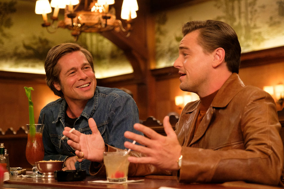Movie review: 'Once Upon a Time in Hollywood' is Tarantino's ode to a bygone era