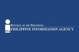 Caraga regional director is new PIA officer-in-charge