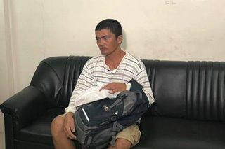 Suspek sa pagpatay ng huwes sa Zamboanga del Norte, timbog