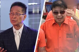 In letter to Panelo, Sanchez family sought pardon for rapist-killer mayor