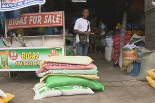 Filipino farmers raise concerns on where to sell crops amid rice imports