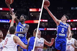 FIBA: Gilas rookies continue to impress in World Cup