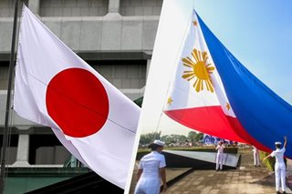 Philippines holds holiday to mark Japanese general's WWII surrender