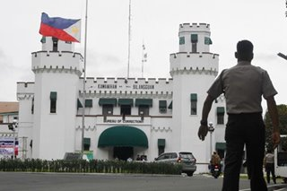 Body-switching in Bilibid? NBP hospital says different unit assigned to identify COVID dead