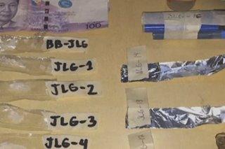 9 arestado sa 2 'drug den' sa Cavite