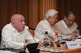 Reds negotiator: PH gov't ended chance for peace talks with arrest warrant for Joma, others