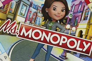 In 'Ms Monopoly,' women make more than men