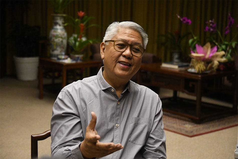 Cayabyab seeks benefactors to champion OPM in global stage