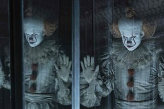 Movie review: 'IT Chapter Two' ends with confounding climax