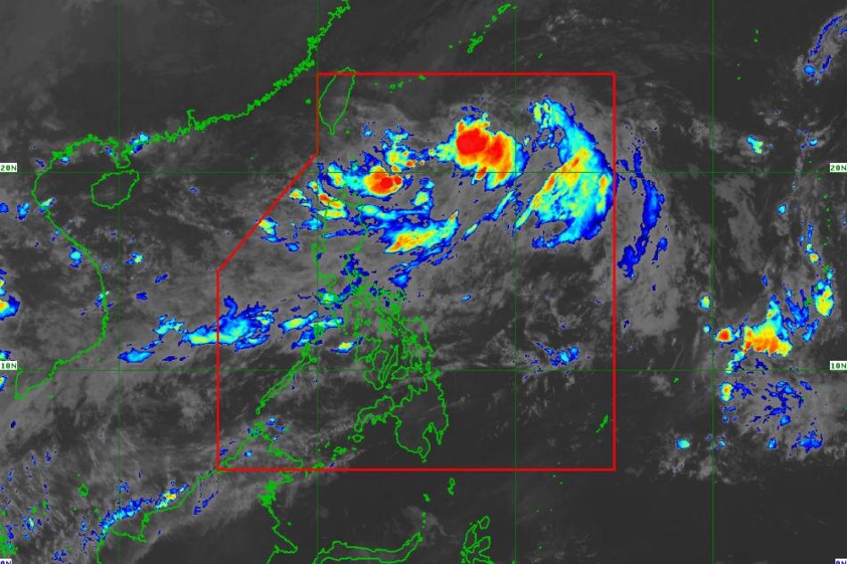 Habagat to dump rains over Metro Manila, parts of Luzon