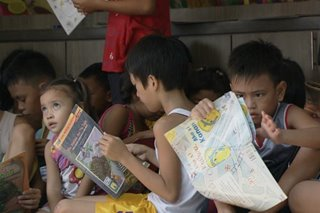 Why Pinoy students ranked last in reading comprehension survey