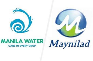 MWSS sets yearly review of Manila Water, Maynilad services instead of every 5 years