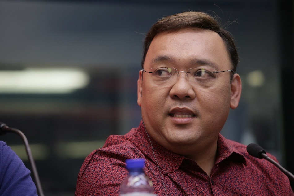 Harry Roque loses 20 pigs to African Swine Fever