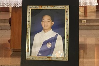 7th suspect in PMA cadet's slay identified