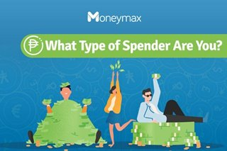 What type of spender are you?