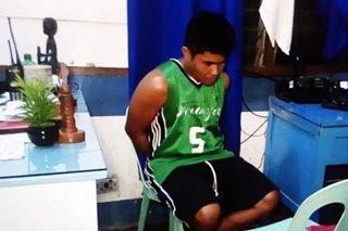 Miyembro umano ng Abu Sayyaf arestado sa Zamboanga City