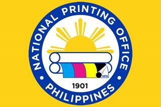 Former National Printing Office personnel acquitted in P3.6-M graft case