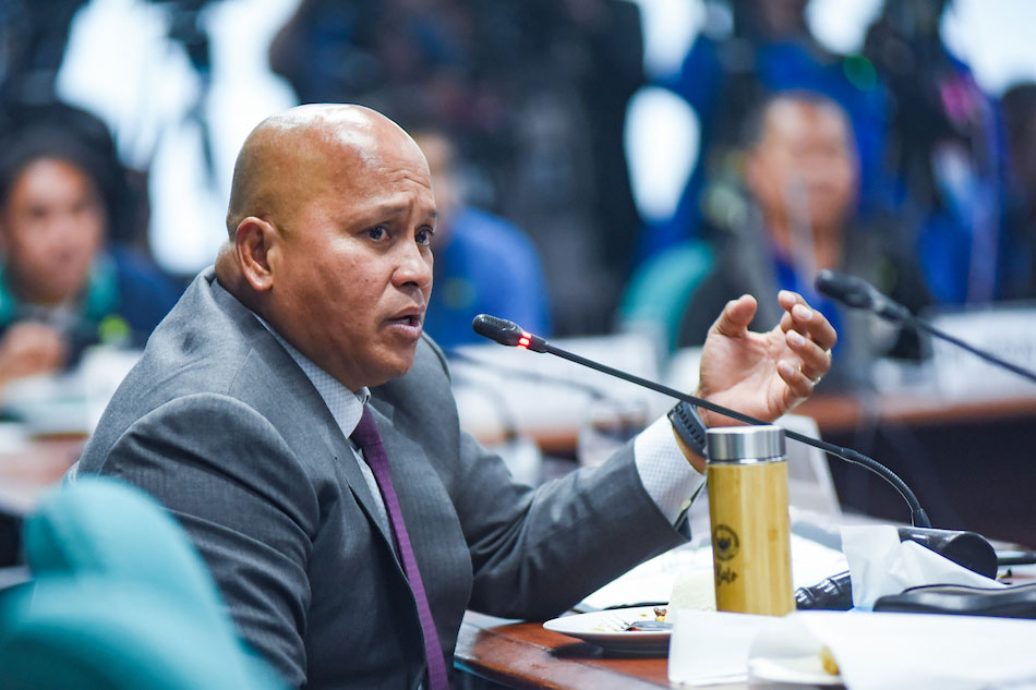 Bato on hazing: If universities have it, what more a military academy?