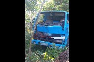 8 sugatan sa magkakahiwalay na aksidente sa Zamboanga City