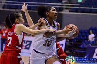 UAAP: Animam returns as NU demolishes UE in women's basketball