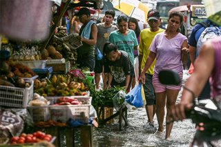 Inflation likely at 0.6 to 1.4 percent in September: BSP think tank
