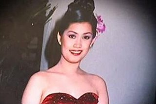 Woman stuffed in a drum: Court junks parricide, murder raps vs Ruby Rose Barrameda suspects
